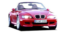 BMW Mロードスター E36/7