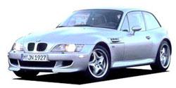 BMW Mクーペ E36/8