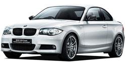 BMW 1シリーズ E82