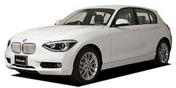 BMW 1シリーズ F20