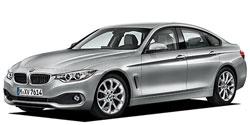 BMW 4シリーズ F36