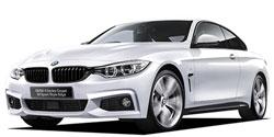 BMW 4シリーズ F32
