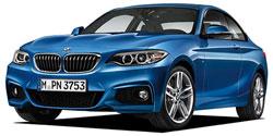 BMW 2シリーズ F22