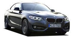 BMW 2シリーズ F46/F22