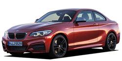 BMW 2シリーズ F22/F23
