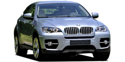 BMW X6 E71/E72