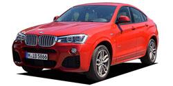 BMW X4 F26