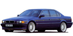 BMWアルピナ B12