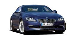 BMWアルピナ B6 F13