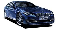 BMWアルピナ B5 F10/F11