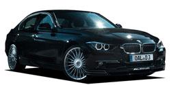 BMWアルピナ D3 F30/F31