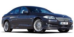 BMWアルピナ D5 F10