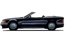 メルセデス・ベンツ SL R129