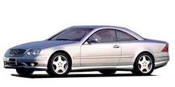 メルセデス・ベンツ CL W215