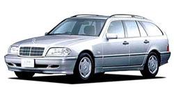 メルセデス・ベンツ Cクラスステーションワゴン W202