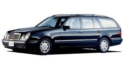 メルセデス・ベンツ Eクラスステーションワゴン W210