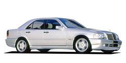 AMG Cクラス W202