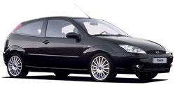 ヨーロッパフォード フォーカス