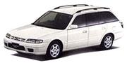 日本フォード テルスターワゴン