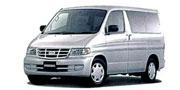 日本フォード フリーダ