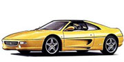フェラーリ 355F1