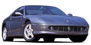 フェラーリ 456