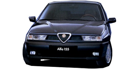 アルファロメオ アルファ155