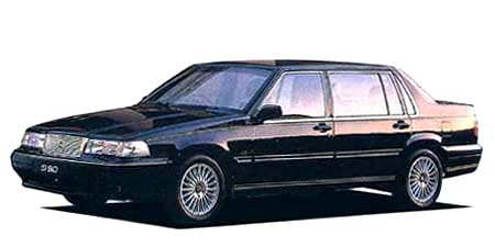 ボルボ S90