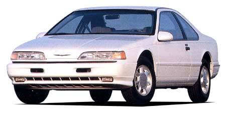 フォード サンダーバード