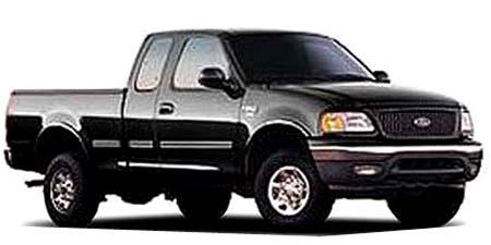 フォード F−150