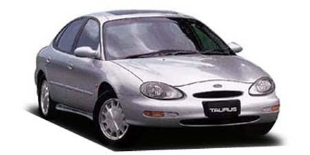 フォード トーラス