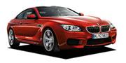 BMW M6クーペ