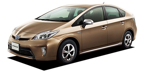 TOYOTA PRIUS, S TOURING SELECTION MY COORDE catalog