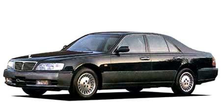 日産  シーマ 1996年6月〜2001年1月