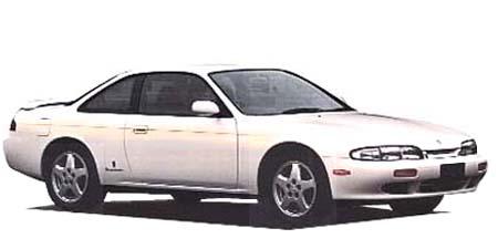 日産  シルビア 1993年10月〜1999年1月