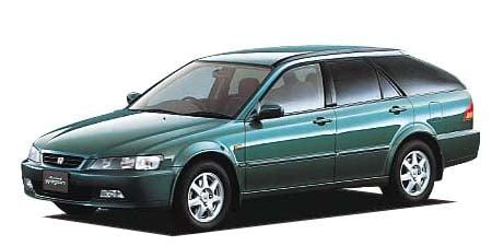 ホンダ  アコードワゴン 1997年10月〜2002年11月