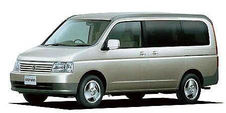 ホンダ  ステップワゴン 2001年4月〜2005年5月
