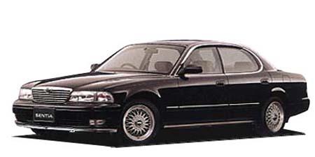 マツダ  センティア 1995(平成7)年11月〜2000(平成12)年11月