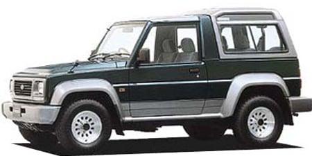 ラガー 1989 (平成元) 年04月〜1997 (平成9) 年4月