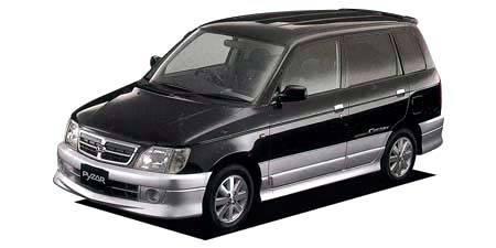 パイザー 1996 (平成8) 年08月~2002 (平成14) 年7月 モデルのWENカタログ