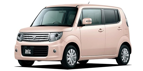SUZUKI MR WAGON WIT