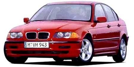 BMW E46 3シリーズ 1998年7月〜2005年9月