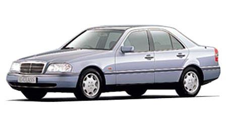 メルセデス・ベンツ W202 Cクラス 1993年10月〜2000年9月
