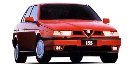 ALFA ROMEO ALFA 155