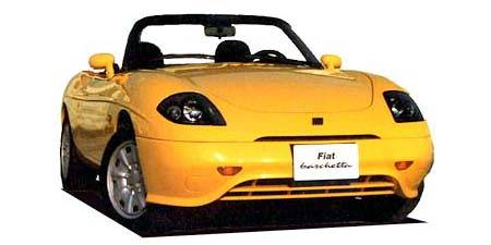 FIAT NEW BARCHETTA