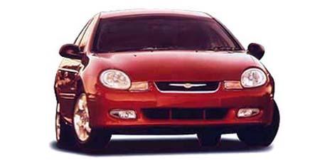 クライスラー  クライスラー・ネオン 1999(平成11)年9月〜2003(平成15)年1月