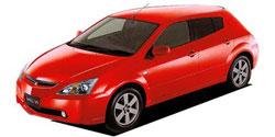 沖縄県の中古車 トヨタ WiLL VS