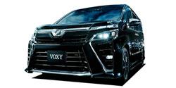 トヨタ ヴォクシー ZS 煌II<br>(フルタイム4WD / 7名 / CVT(無段変速車))