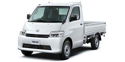トヨタ タウンエーストラック 中古車 レビュー
