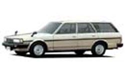 トヨタ マークIIバン 中古車 レビュー